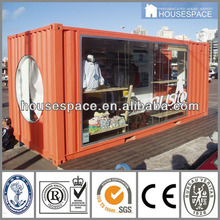 Elegant Container Kit House