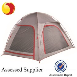 4 People Family Camping Dome Tent
