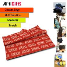 art and craft polyester multifunctional headwear bandana