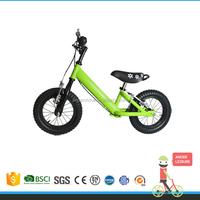 Latest item cool kid balance bike baby walker balance dirt bikes for sale
