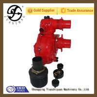 High pressure 15 hp fire pump diesel engine