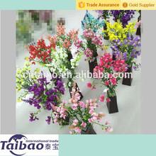 Nossa fábrica venda tipos de flor da orquídea atacado
