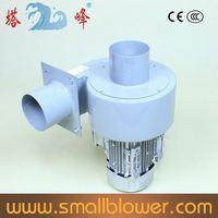 0.37kw centrifugal fan echo blowers