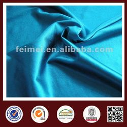 hight quality nylon/spandex strech satin tricot knitting fabric