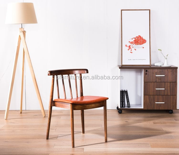 Eetkamer eetkamerstoelen notenhout beelden : Japanse stijl eetkamer meubels/simple/Japanse solid notenhout ...