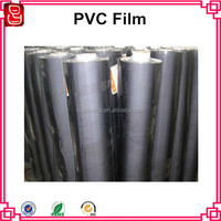 1mm Soft Plastic PVC Sheet Super Clear Roll Soft PVC Film