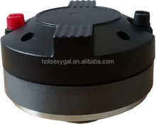 High frequency vibration carbon fiber speaker cone