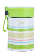 Vacuum Insulated Stainless Steel lunch box food flask