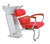 WT-8242 Shampoo bowls for salon salon furniture china shampoo wash salon