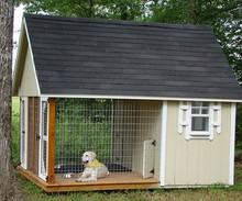 Factory best selling dog breeding house
