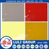 1220x2440x18 mm Laminated melamine MDF / acrylic mdf / high glossy UV MDF Sheet for iran market