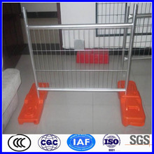 Facory supply cheap temporary construction fence panel