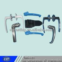 metal stamping parts doorknob