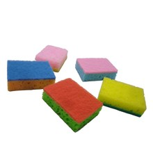 JML Sole Slippers Household Cleaning Large Sponge Thick Sponge