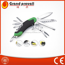 Multi Function Pocket Office Knife
