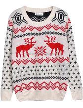 Full Sleeve British style 100% angora sweater