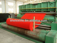 nonwoven exhibition carpet manufactures in laiwu shandong
