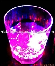 LED plastic cup