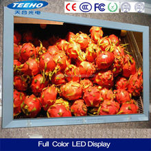 Wholesale!High Resolution Small Pixel Pitch Indoor P2.5 LED Display For Rental