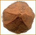arroz de ddgs secos de destilería de granos y solubles