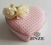 Wholesale Exquisite Delicate gift boxes polka dot