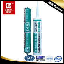 Quality guarantee quick dry silicone sealant