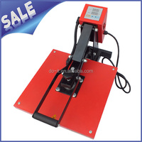 BIG SALE !!! Europe Style Heat Press Machine transfer machine for skateboard with CE for sale