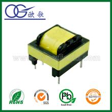 EE19 horizontal kv indoor or outdoor constant voltage transformer