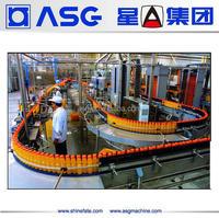 juice filling sealing machine
