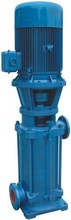 Electric operated cast steel high pressure centrifugal pump water