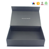 2015 wholesales luxury paper magnet box with close