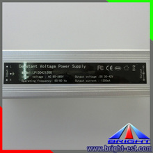 Meanwell 60W 5A led driver power supply,IP67 power supply