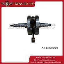 motorcycle crankshaft for BAJAJ PULSAR