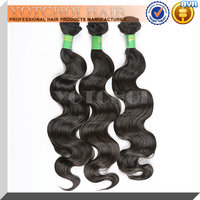 Sensational brazilian hair 4 ounce human hair weave