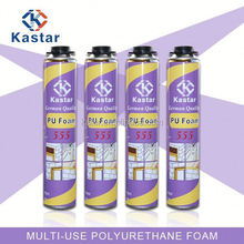 expanding pu foam sealant for manufacturer
