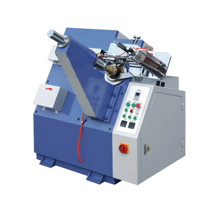 التلقائي بالكامل شحوم الطباعة ورق الكب كيك ماكينة تصنيع أطباق البيض من مخلفات الأوراق