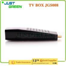 Good Quality JG0082GB 8GB RK3288 Quad-core android 4.0 wifi tv smart box with CE certificate