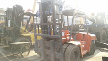 7 ton HELI used China truck second hand forklift for sale