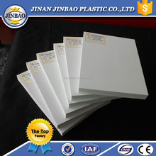 fast delivery waterproof pvc lamination sheet