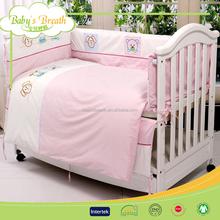 BBS075 satin fabric woven applique bed cover sheet, stocklot beautiful wedding bed sheet