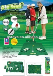 newest kids mini golf/outdoor games