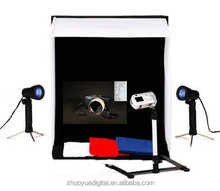 One Shot Portable Photo Studio Kits light box photography