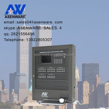 Addressable Fire Alarm Control Panel ,Fire Protection System for Big Project,FM200