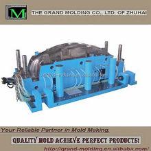 2012 hot sale plastic injection automotive mold