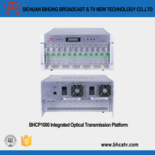high quality packaging easy condition monitoring integrated optical transmission platform
