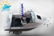 hot sale cuddy cabin aluminum fishing & work boat