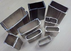 custom small electrical enclosure box extrusion