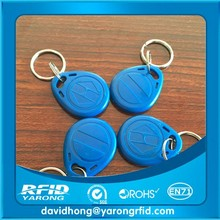 Temic T5577 RFID Hotel Key Fob (Special Offer from Alibaba Gold Supplier)