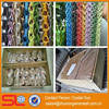 sparkling 12mm double hook metal decorative curtain Hebei Manufactory