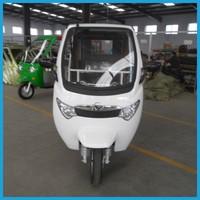 electric auto rickshaw/three wheel vehicle
